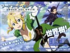 V�deo: Sword Art Online Opening 2 Full Deutsch