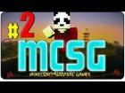 V�deo: �Moro Kebabista en los Juegos Del Hambre en Minecraft? | MCSG