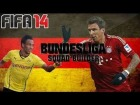 FIFA 14 Ultimate Team |  Bundesliga Team - 50.000 Monedas!