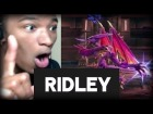 V�deo: Etika's Live Reaction to Ridley's Reveal in the 50 Facts for WiiU Livestream!