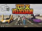 V�deo: GTA V | TEST DE VELOCIDAD EPICO!!! OSIRIS VS ZENTORNO!! QUIEN GANAR�!!! GTA V | XxStratusxX