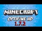 Minecraft 1.7.2 - Como instalar OptiFine MOD - ESPA�OL TUTORIAL
