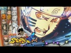 V�deo: Naruto Shippuden Ultimate Ninja Storm 4 Characters Select Screen, Kaguya Awakening Gameplay