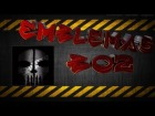 V�deo Call of Duty: Black Ops 2: Logo Call of Duty Ghosts /// Emblemas Black Ops 2