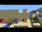 Minecraft: Truco de la arena y grava, propiedades - Tecnica de mineria