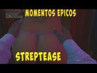 "V�deo Grand Theft Auto V: GTA V Momentos Epicos ""Streptease"" (HD)"