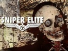 Vdeo: Sniper Elite V2 -- Wii U Launch Trailer