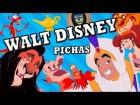 V�deo: WALT DISNEY PICHAS