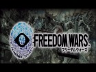 V�deo: Freedom Wars (Panopticon) Trailer
