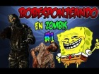 "V�deo Call of Duty: Black Ops 2: Mob of the Dead | ""Bobesponjeando"" en Pena con Trick13COD 
