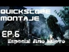 V�deo Call of Duty: Black Ops 2: Gaming Montages - Black Ops 2 Montage FullHD - Quickscope Montaje Ep.6 (Especial A�o Nuevo!) (PC/UltraSettings/1080p)