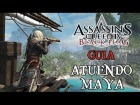 V�deo Assassin's Creed 4: Assasin's Creed IV Black Flag - Gu�a - Atuendo Maya