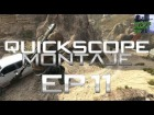 V�deo Call of Duty: Black Ops 2: Gaming Montages - Black Ops 2 Montage FullHD - Quickscope Art Montaje Ep.11 (PC/UltraSettings/1080p)