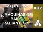 V�deo Destiny Destiny: X�r 23.01.15 Donde est� y Que nos trae