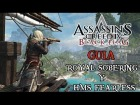 V�deo Assassin's Creed 4: Assasin's Creed IV Black Flag - Guia - Superbarcos Royal Sobereing y HMS Fearless