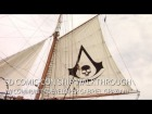 V�deo Assassin's Creed 4: SD Comic-Con Ship Walkthrough | Assassin's Creed 4 Black Flag [NORTH AMERICA]