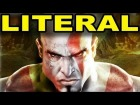 V�deo God of War: Ascension: LITERAL God of War: Ascension Trailer