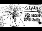Slender 7th Street 8/8 Pages/Notas + Link De Descarga