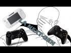 V�deo: Xbox One VS PS4 VS Wii U