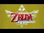 V�deo: Staff Roll - The Legend of Zelda: Skyward Sword