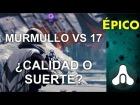 V�deo Destiny [Destiny] Crisol: Murmullo VS 17 (�pico)