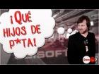 V�deo: Lo que Ubi$oft le hizo a Patrice D�silets