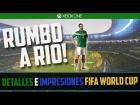 V�deo: Copa Mundial de la FIFA Brasil 2014  � He probado el juego !