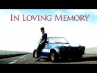 V�deo: A Tribute to Paul Walker