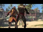 V�deo Assassin's Creed 4: Assassin's Creed 4 Black Flag Presents: UFC 165