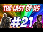 V�deo The Last of Us: The Last of US | Walkthrough - Historia - Espa�ol | Parte 21