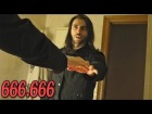 V�deo: HAGO EL RITUAL PARA INVOCAR AL FANTASMA DEL ESPEJO   Especial 666.666 suscriptores