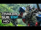 V�deo: Transformers 4:Age of Extincion-Trailer #1 Subtitulado en Espa�ol (HD) Mark Whalberg
