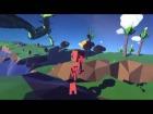 V�deo: Grow Home #7 Probando el nuevo planeador -Espa�ol-
