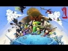 "V�deo: The Legend Of Zelda: Wind Waker - EP1 - La Isla ""Initial"""