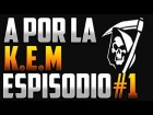 V�deo Call of Duty: Ghosts: Call of Duty Ghost || ROAD To KEM.!! || Espisodio #1