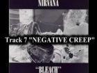 V�deo: Nirvana - Negative Creep