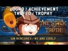 South Park: La Vara de la Verdad - Logro - Trofeo - Sin rencores