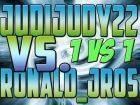 V�deo: 1vs1 | Judijudy22 vs. Ronald_jr05 | Advanced Warfare