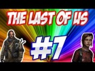 V�deo The Last of Us: The Last of US - Let's play en Espa�ol - Capitulo 7