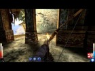 "V�deo: Dark Messiah of Might & Magic | Walkthrough #15 ""Orcos al Precipicio"" (HD1080p)"