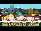 V�deo: Southpark Stick of Truth | Que empieze el locura