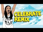 V�deo: [NEW MUSIC] CELEBRATE (STEVE AOKI REMIX) - EMPIRE OF THE SUN