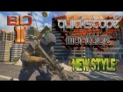 "V�deo Call of Duty: Black Ops 2: Gaming Montages - Quickscope Montage BO2 ""NEW STYLE"""