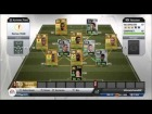 [REVIEW] BRASIL TEAM - ULTIMATE TEAM | FIFA 13