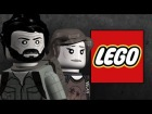 V�deo The Last of Us: LEGO The Last of Us