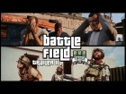 V�deo Grand Theft Auto V: GTA V in Battlefield 3 [Trailer 2 Parody] // BF3 PC HD // Comparison version