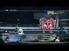 V�deo: Final Fantasy XIII-2 Gilgamesh DLC Battle