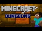 V�deo Minecraft: Minecraft Adventures! - Dungeons ... and troubles ... [Minecraft Animation]