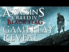 V�deo Assassin's Creed 4: Assassin\'s Creed IV Black Flag || Gameplay