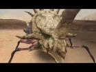 Video: Crónicas de cazador #2 Daimyo Hermitaur